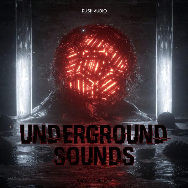 Various Artists - Underground Sounds