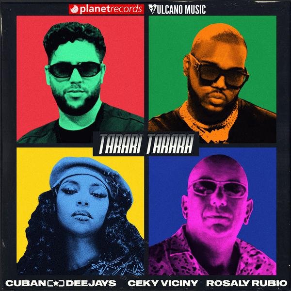 Cuban Deejays - Tarari Tarara