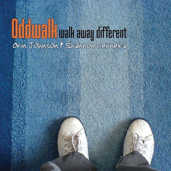 Shannon Cerneka - Walk Away Different