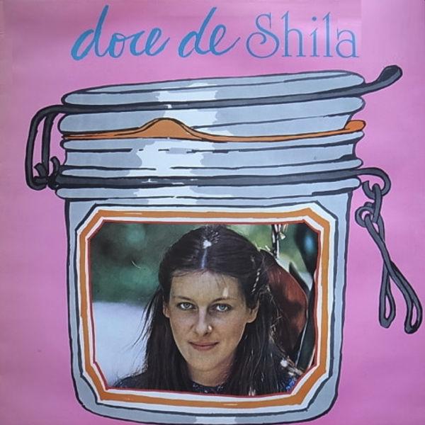Shila - Doce de Shila (2020)