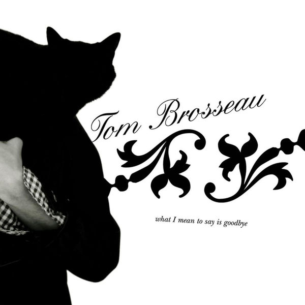 Tom Brosseau - What I Mean to Say is Goodbye