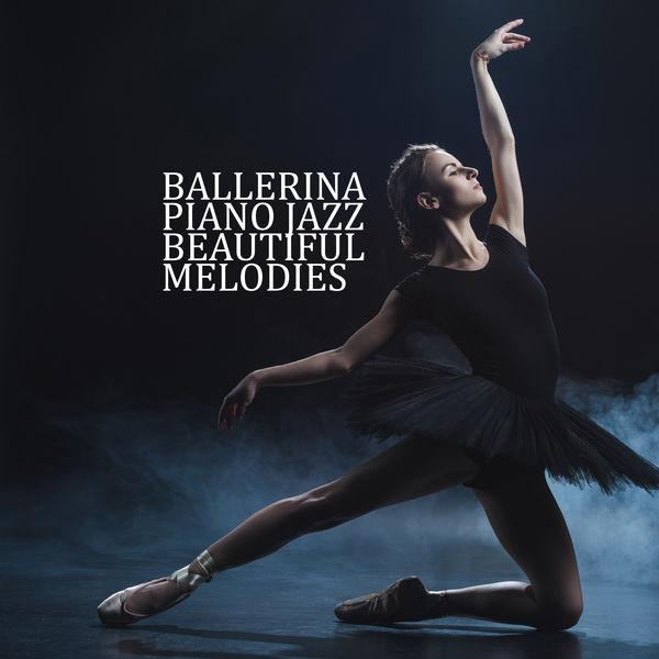 Ballerina Piano Jazz Beautiful Melodies – 15 Instrumental Piano