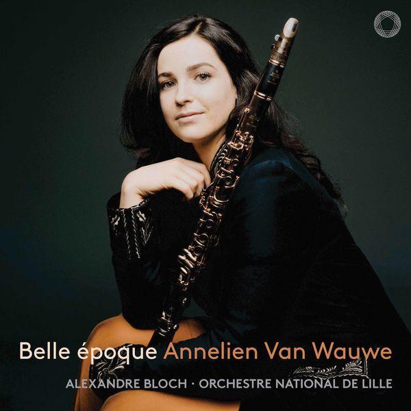 Annelien van Wauwe - Belle époque