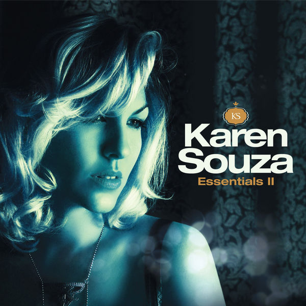 Karen Souza - Essentials II