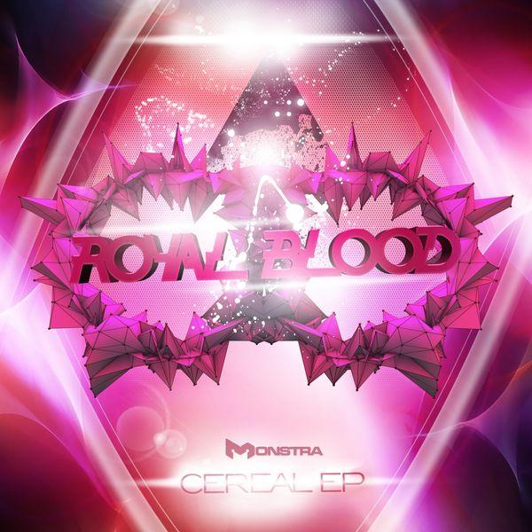 Royal Blood|Cereal EP (Original Mix)