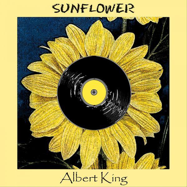 Albert King - Sunflower