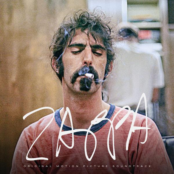 Frank Zappa - Zappa Original Motion Picture Soundtrack