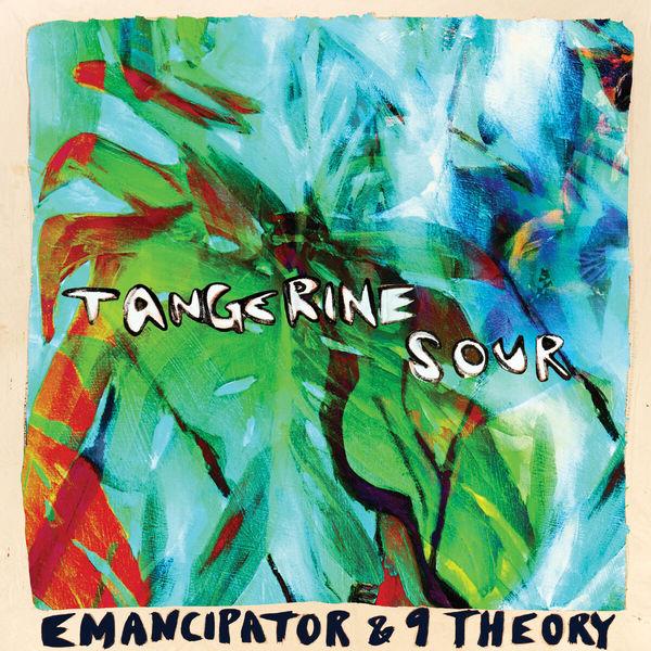 Emancipator - Tangerine Sour