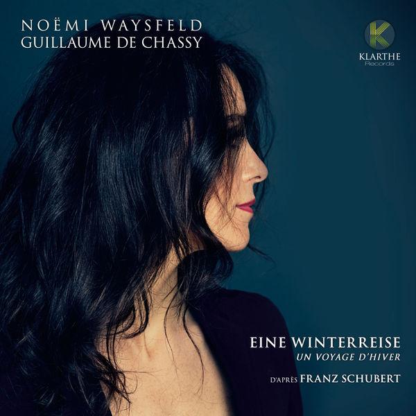 Noemi Waysfeld - Eine Winterreise. Un voyage d'hiver d'après Schubert