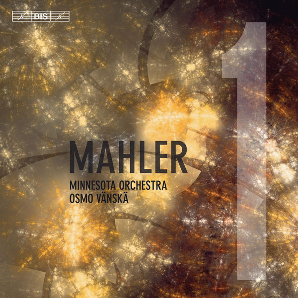 """Minnesota Orchestra - Mahler: Symphony No. 1 in D Major """"Titan"""""""