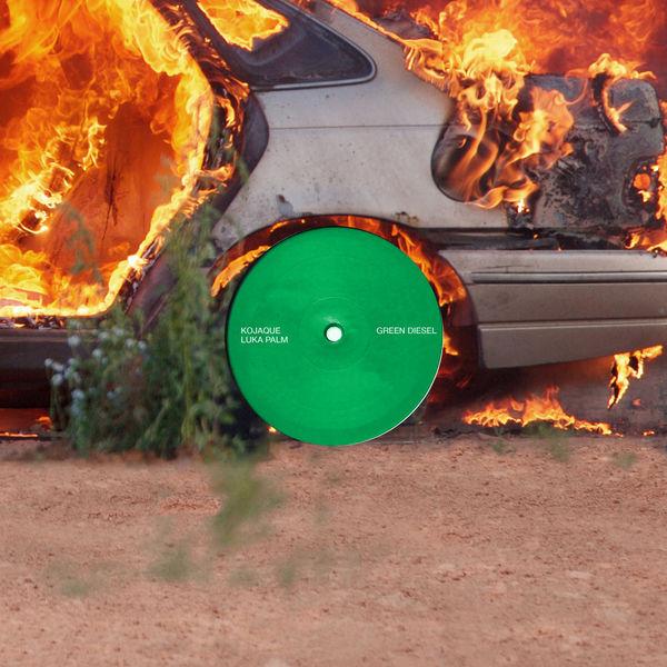 Kojaque - Green Diesel