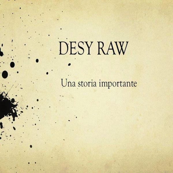 Desy Raw - Una storia importante