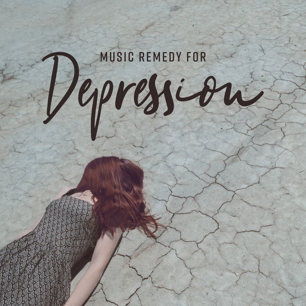 Music Remedy for Depression – New Age 15 Songs to Help Fight