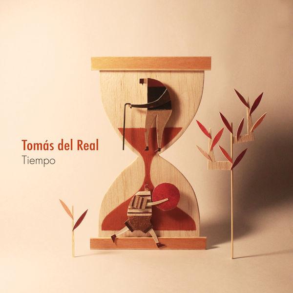 Tomás del Real - Tiempo (Acústico)