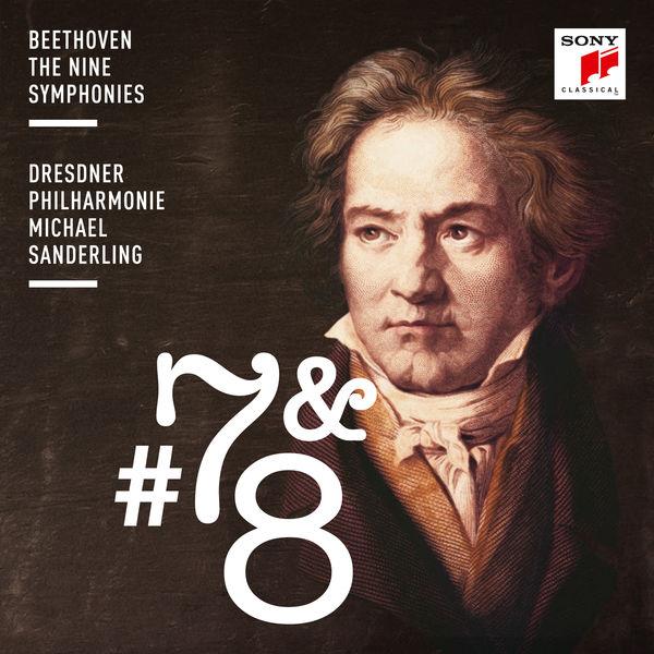 Dresdner Philharmonie - Beethoven: Symphonies Nos. 7 & 8