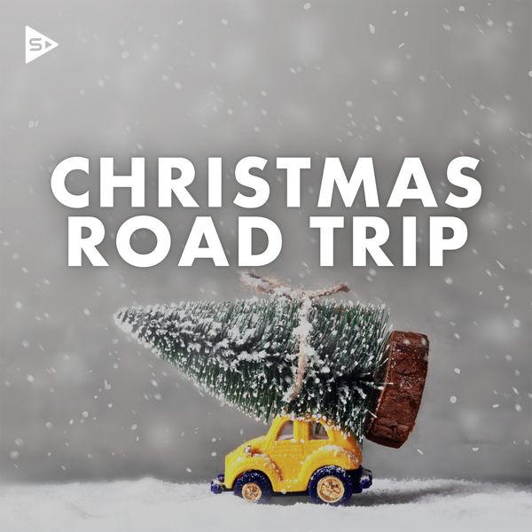 Various Artists - Christmas Road Trip
