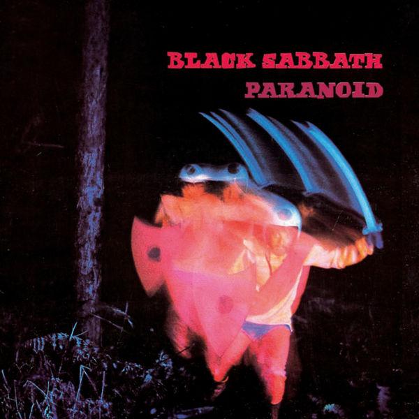 Black Sabbath Jack the Stripper / Fairies Wear Boots  (2012 - Remaster)