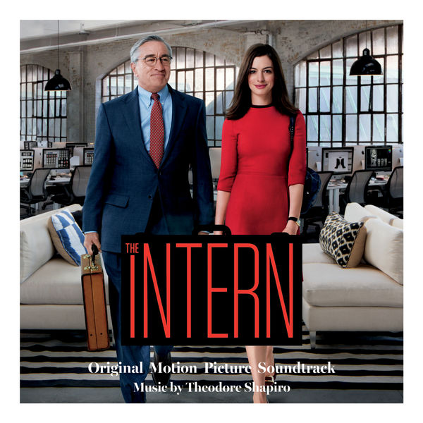 Various Artists - The Intern (Original Motion Picture Soundtrack)