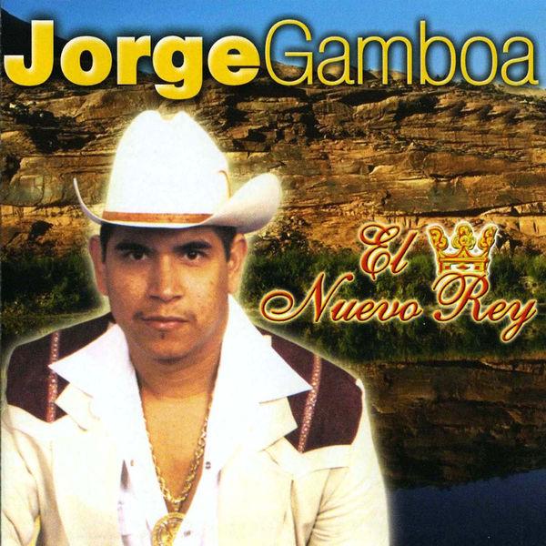 Jorge Gamboa - El Nuevo Rey