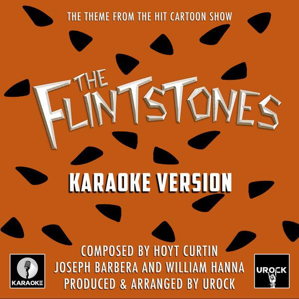 "URock - The Flintstones Theme (From ""The Flintstones"")"