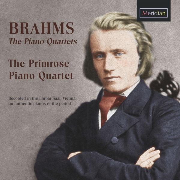 Johannes Brahms - Brahms: The Piano Quartets