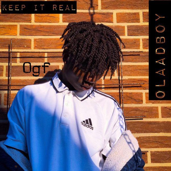 Olaadboy - Keep It Real