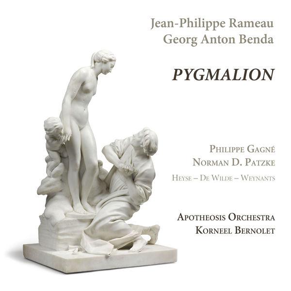 Apotheosis Orchestra - Rameau & Benda: Pygmalion