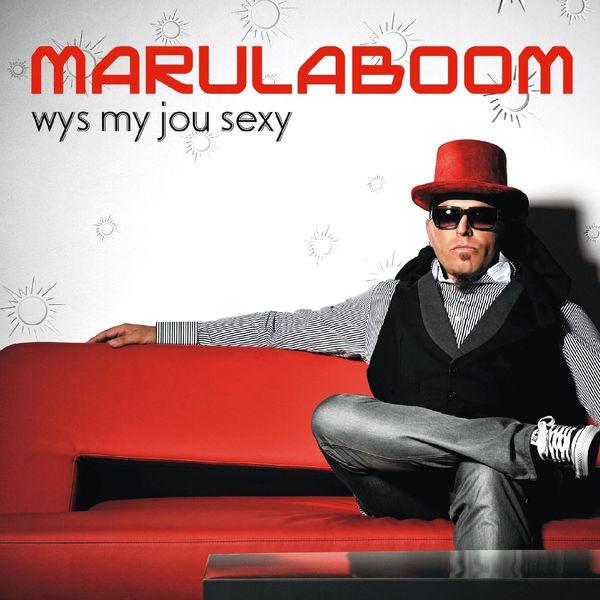 Marulaboom - Wys My Jou Sexy