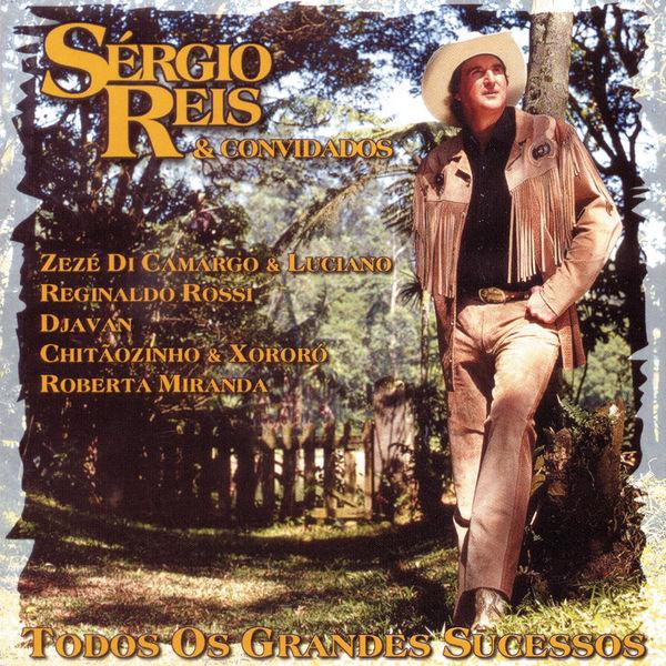 Sérgio Reis - Sergio Reis e Convidados