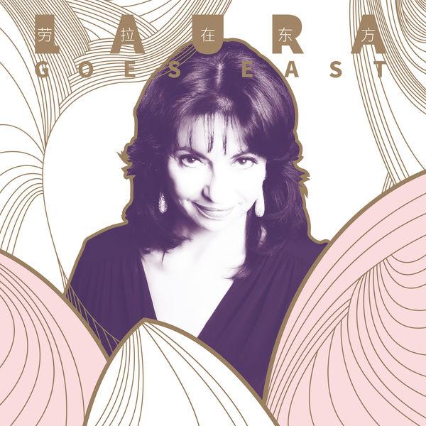 Laura Fygi - Laura Goes East