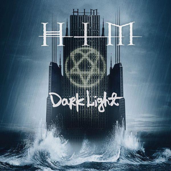 HIM - Dark Light