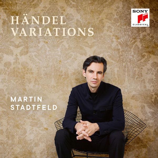 Martin Stadtfeld - Handel Variations