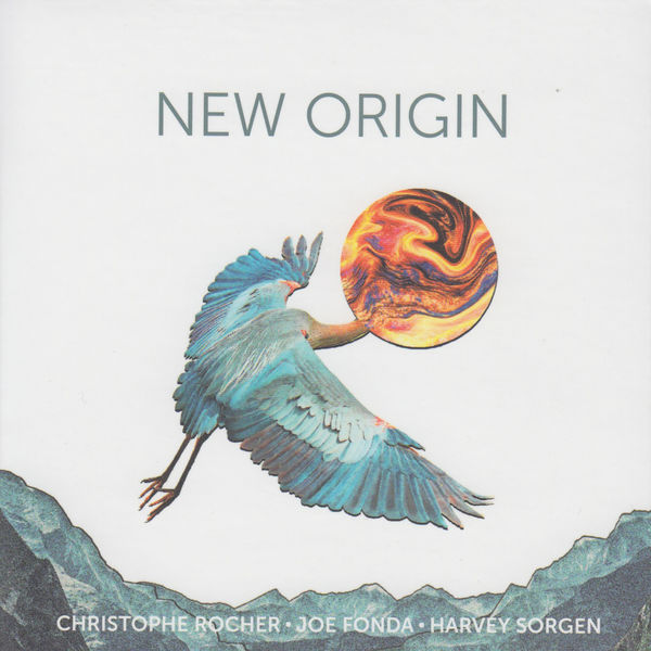 Christophe Rocher - New Origin