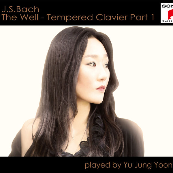 Yu Jung Yoon - J.S.Bach: The Well-Tempered Clavier, Pt. 1
