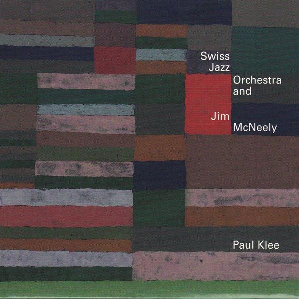 Swiss Jazz Orchestra - Paul Klee