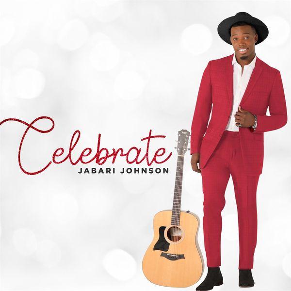 Jabari Johnson - Celebrate