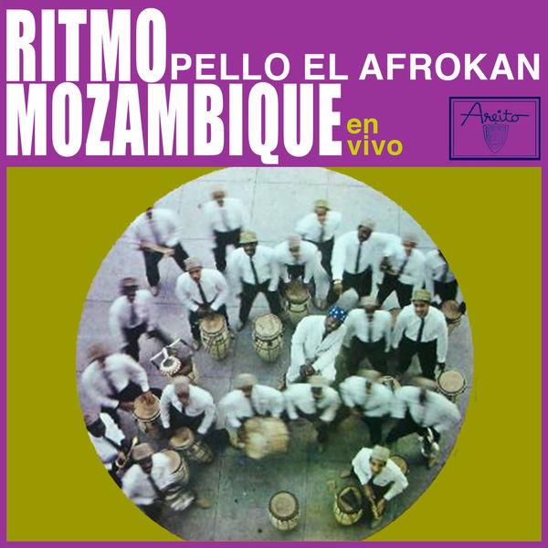 Pello el afrokan - Ritmo Mozambique (En Vivo) [Remasterizado]