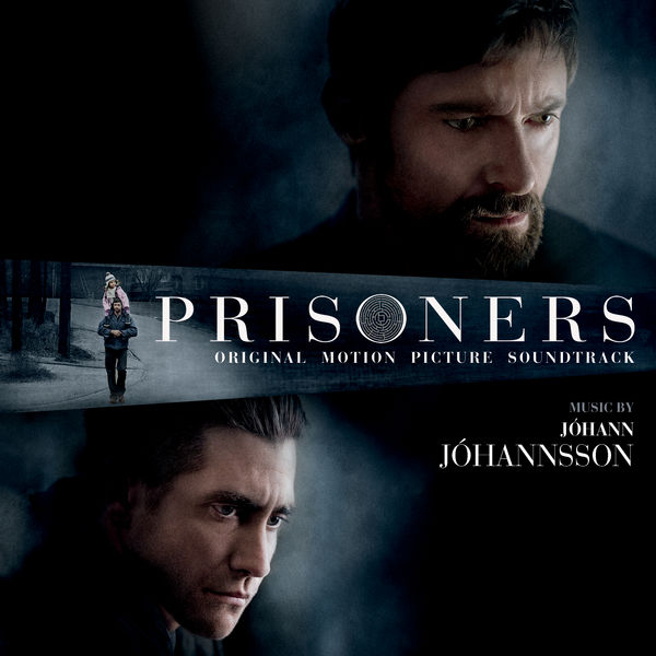 Johann Johannsson - Prisoners (Original Motion Picture Soundtrack)