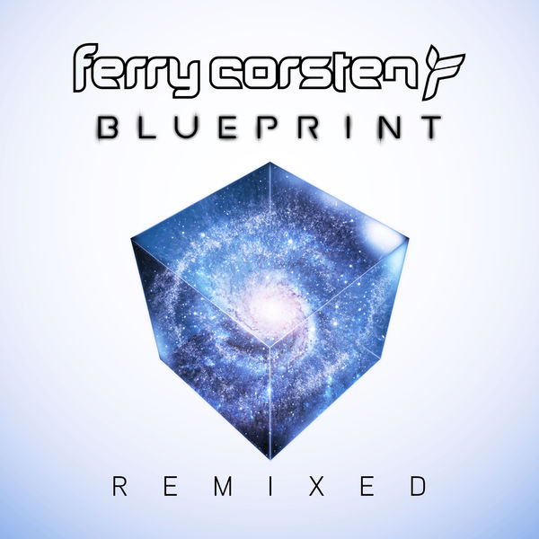 Blueprint remixed ferry corsten download and listen to the album ferry corsten blueprint remixed malvernweather Images