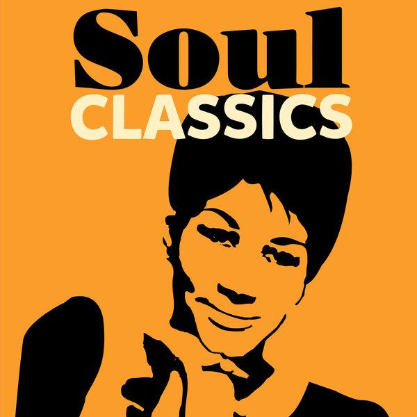 Various Artists - Soul Classics