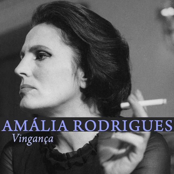 Amália Rodrigues - Vingança