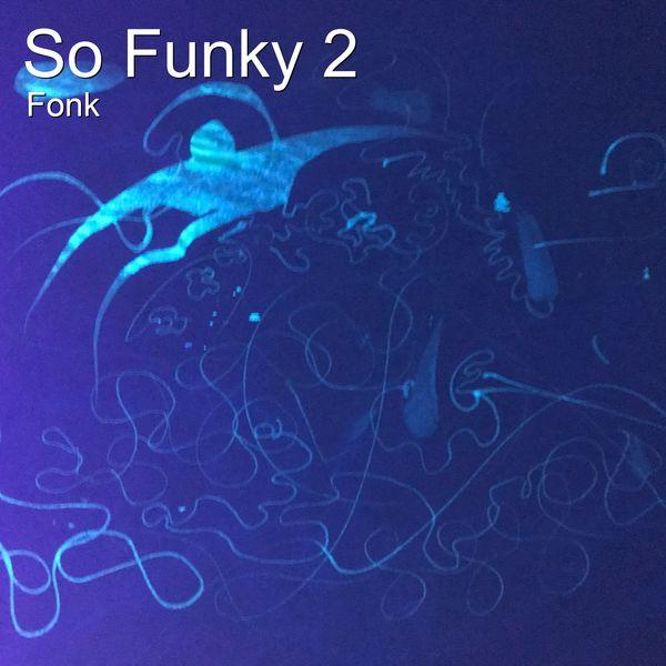 Fonk - So Funky 2