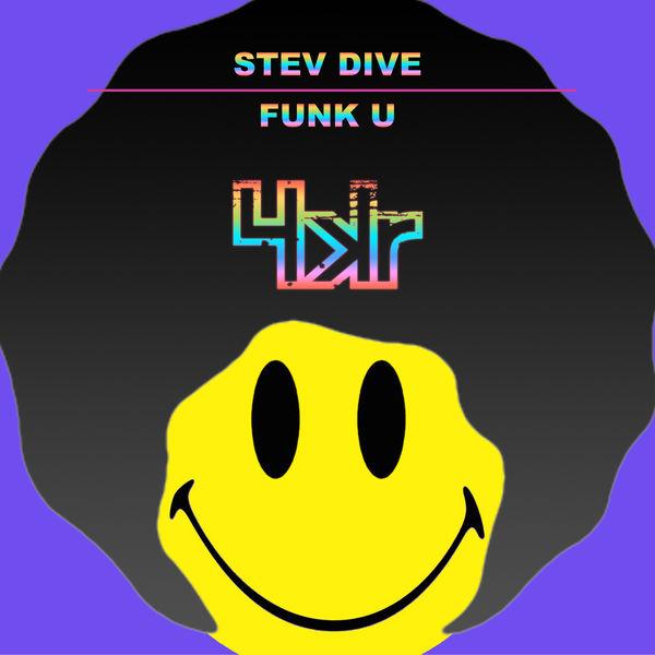 Stev Dive|Funk U