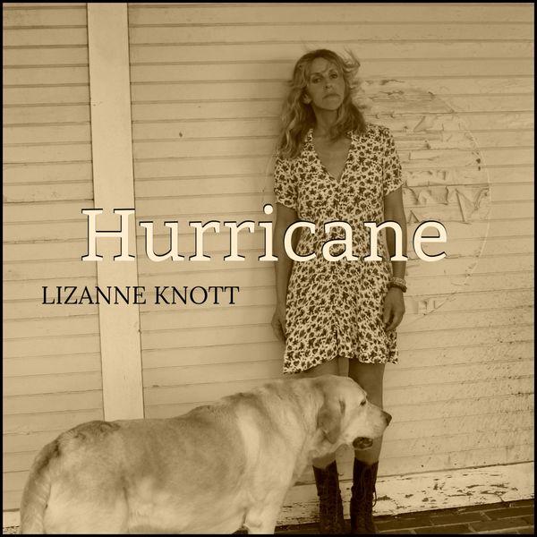 Lizanne Knott - Hurricane