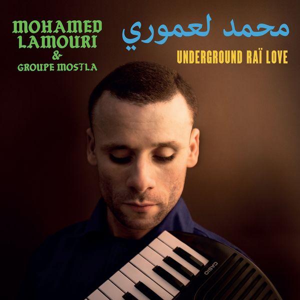"""Afficher """"Underground Raï Love"""""""