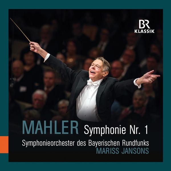 "Symphonieorchester Des Bayerischen Rundfunks - Mahler: Symphony No. 1 in D Major ""Titan"" (Live)"