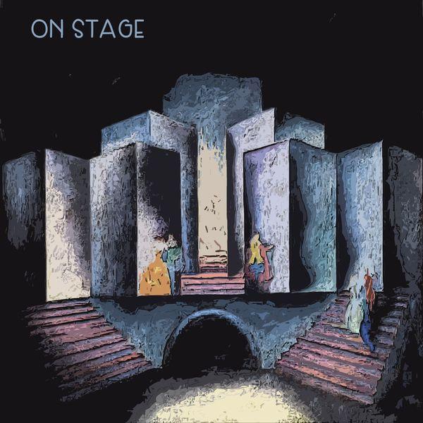 Ella Fitzgerald - On Stage