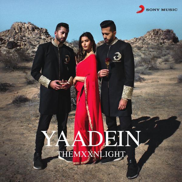 THEMXXNLIGHT - Yaadein