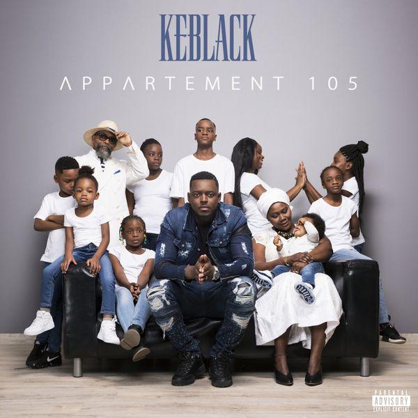 keblack appartement 105 mp3