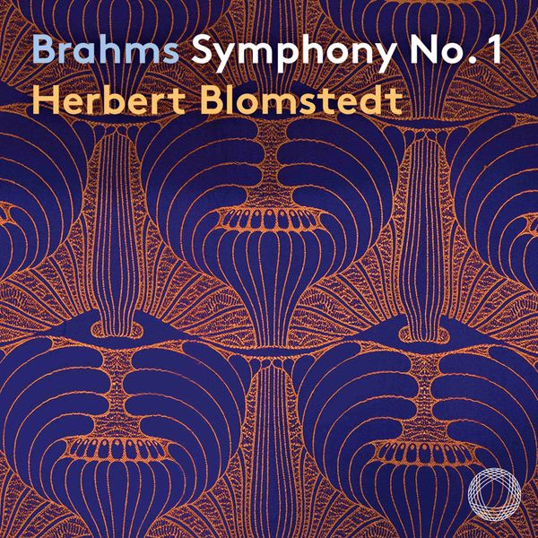 Gewandhausorchester Leipzig - Brahms: Symphony No. 1 & Tragic Overture